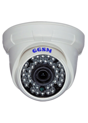 GGSM GM-2033 2 MP AHD 3.6 MM DOME KAMERA