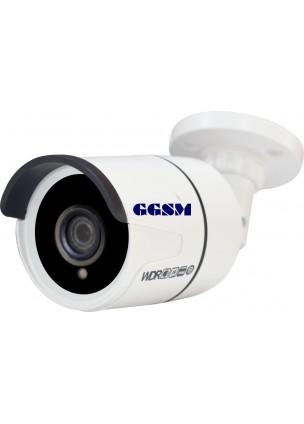 GGSM GM-5036 AHD 2MP 36 IR LED PLASTİK BULLET