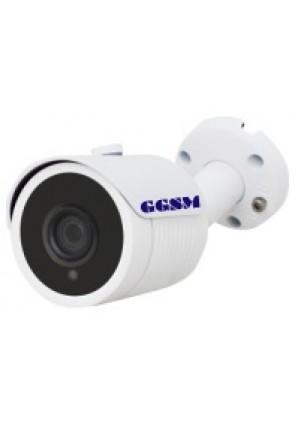 GGSM GM-2049-6 excellence 2 MP 6 KİNG LED AHD KAM.