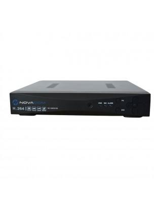 NC-AHD 6108 Kayıt Cihazı