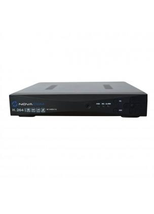 NC-AHD 6116 Kayıt Cihazı